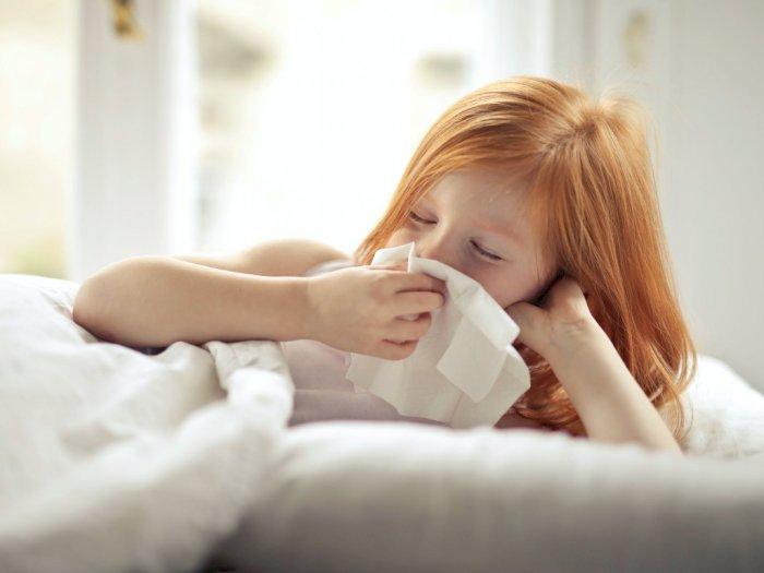 Cegah Dampak Alergi pada Anak, Ini yang Perlu Dilakukan Orangtua