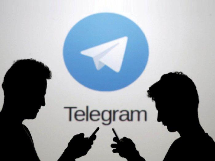 Begini Cara Mudah Berhenti Simpan Foto ke Galeri di Aplikasi Telegram!