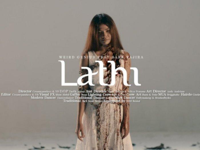 Lagu Lathi Weird Genius Pecahkan Rekor Spotify Indonesia