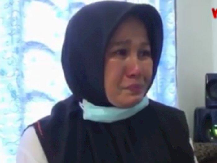 Divonis Hukuman Mati, Istri Hakim PN Medan Beberkan Kelakuan Suaminya Suka Main Perempuan
