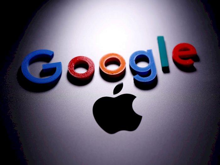 Google Ternyata Bayar Apple Rp21,7 T untuk Jadi Mesin Pencari Default di Safari