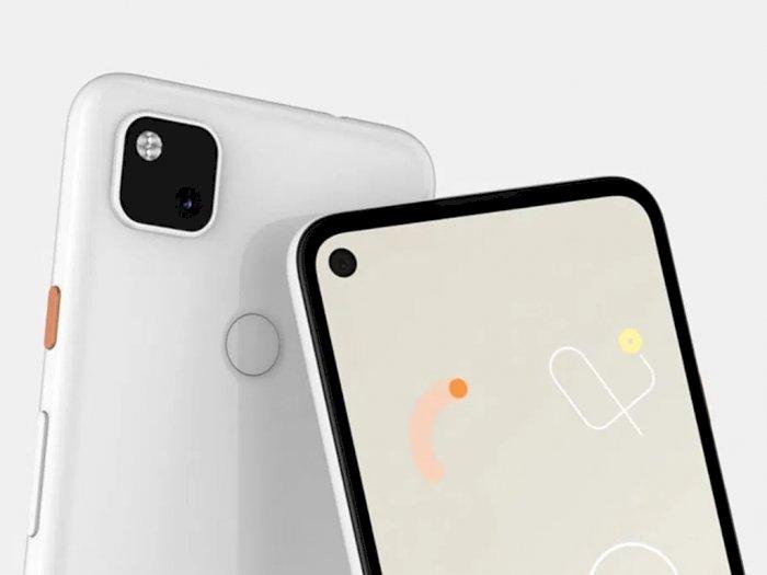 Google Pixel 4a Disebut Punya Baterai 3.140 mAh, Lebih Besar dari iPhone SE 2020!