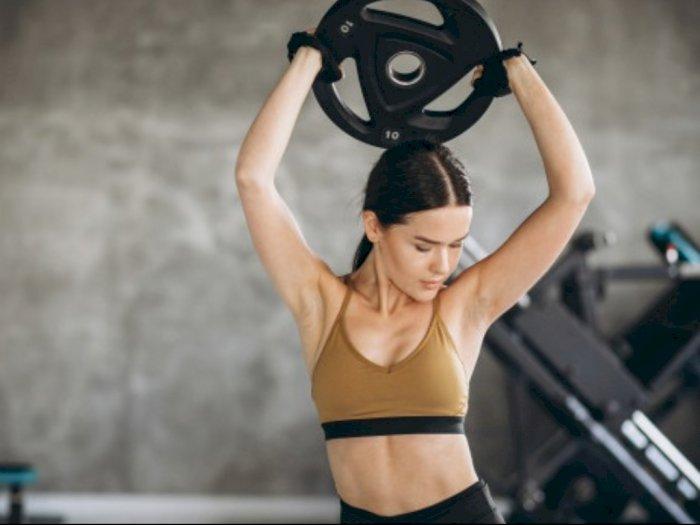 Tidak Perlu Keluar, 4 Olahraga Ini Bisa Dilakukan di Rumah