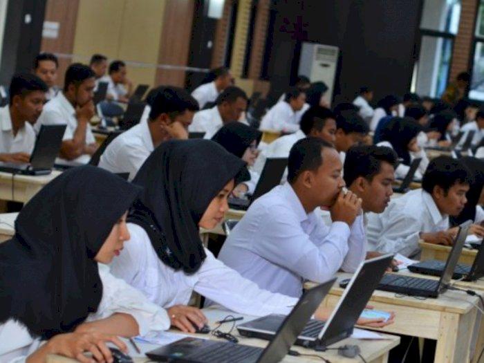 MenPAN-RB: Penerimaan CPNS 2020 dan Sekolah Kedinasan Ditiadakan