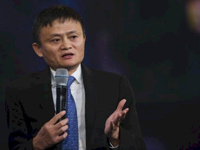 Jack Ma, Orang Super Kaya yang Bingung Habiskan Hartanya