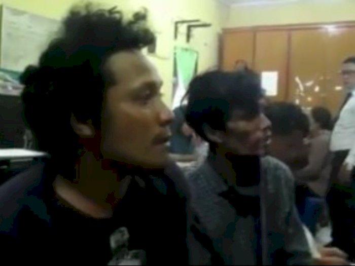 Resahkan Warga Medan, Dua Pelaku Curanmor Kena Dor Polisi