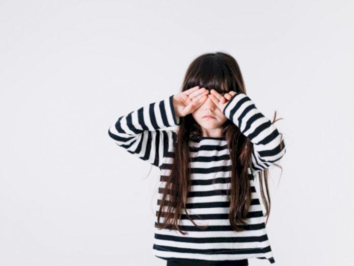 Soroti Kasus Pelecehan Seksual Terhadap 305 Anak, Ini Kata KPAI