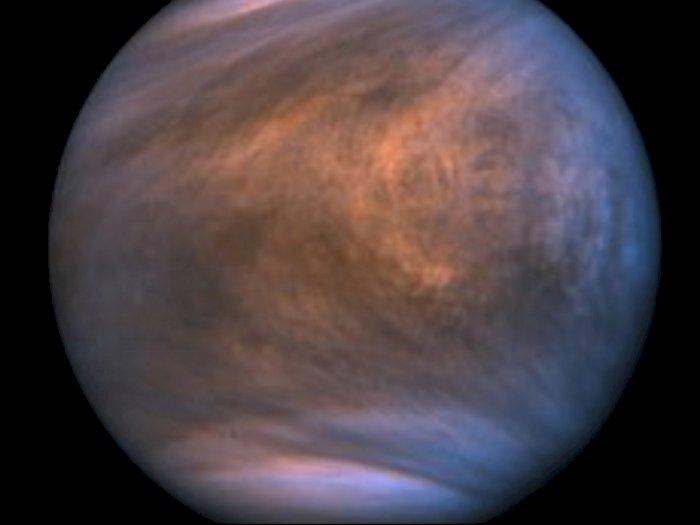 Pagi Hari, Saat Planet Venus Terlihat Paling Cantik