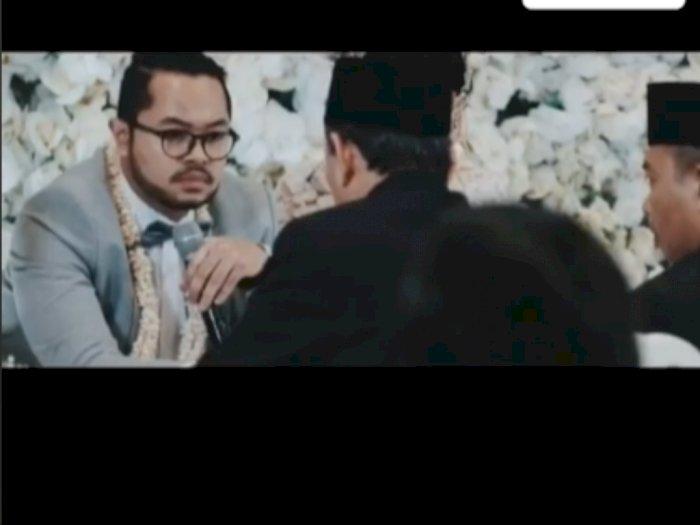 Terenyuh, Pasangan Pengantin Nyaris Gagal Nikah Gegara sang Ayah Berat Ucap Ijab Kabul