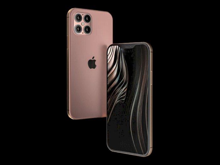 iPhone 12 Series Disebut Punya Kapasitas Baterai Lebih Kecil dari Pendahulunya!