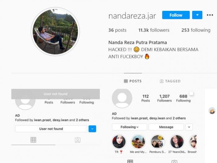 Terjerat Pelakor Sales Mobil, Akun Instagram Suami Diretas, Terbongkar Perselingkuhannya