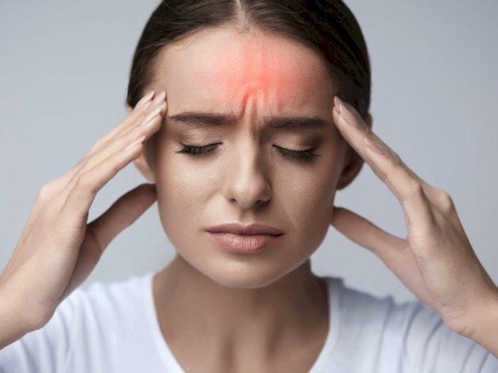 Keluhan Sakit Kepala Meningkat Selama WFH, Jangan Lupa Stretching
