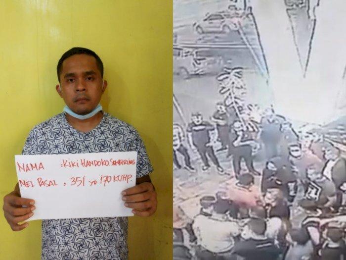 Diduga Keroyok Polisi di Tempat Hiburan Malam, Begini Hasil Tes Urine Oknum Anggota DPRD