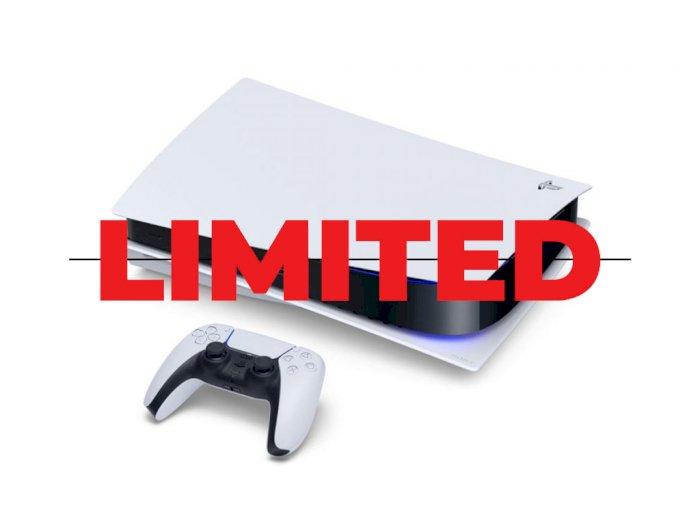 Pre-Order PS5 Disebut Bakal Dibatasi, Setiap Orang Cuma Bisa Beli 1 Unit Saja!