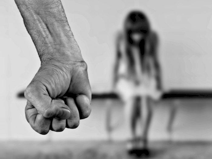 Pria Diduga Penganiaya Anak di Bawah Umur Berhasil Diamankan Polisi