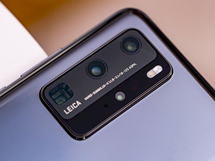 CEO Huawei: Resolusi Kamera Besar Tak Menjamin Hasilkan Kualitas Foto yang Baik!