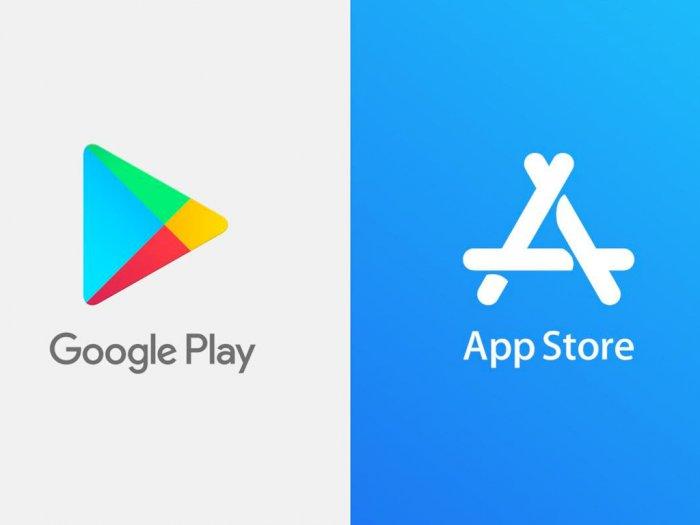 CEO Epic Games Tuding Apple dan Google Memonopoli Toko Aplikasi Mobile