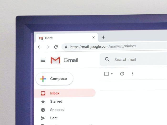 Begini Tips untuk Batalkan Email Terkirim di Layanan Gmail, Mudah!