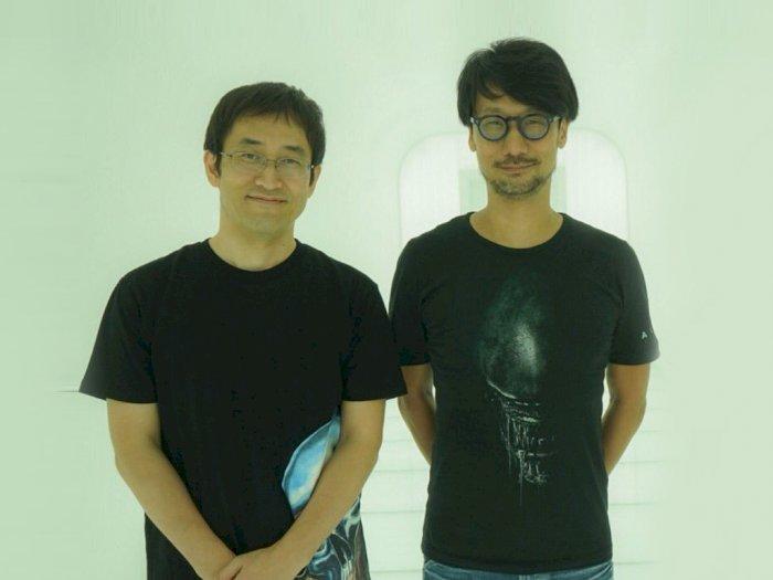 Junji Ito Akui Dirinya Berencana Buat Project Baru Bersama Hideo Kojima!