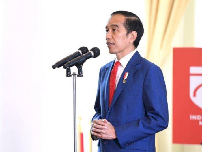Dongkrak Industri Pariwisata, Benarkah Jokowi Bakal Lebur BUMN Penerbangan dan Pariwisata?