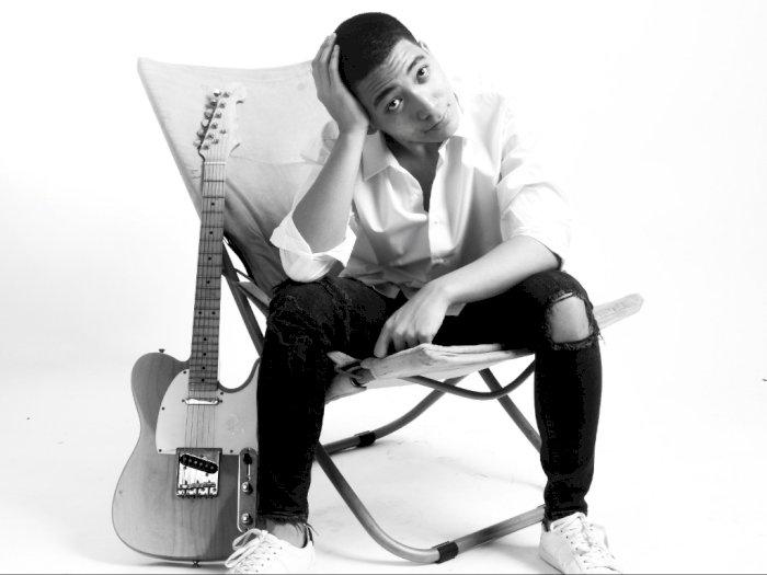 Rafi Sudirman Ngomongin Kehidupan di EP 'Scenery'