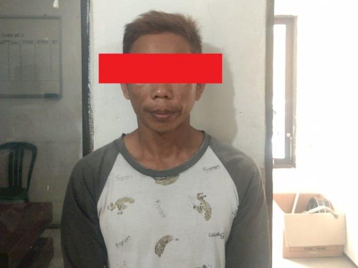 Heboh Pria Onani di Pinggir Jalan, Polisi: Istrinya Sering Marah-marah