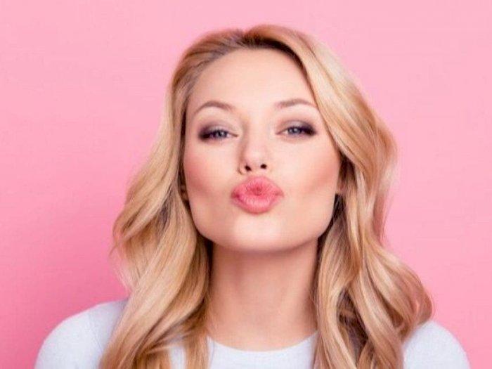 Bibir Cerah Alami dengan Jeruk Nipis, Bagaimana Caranya?
