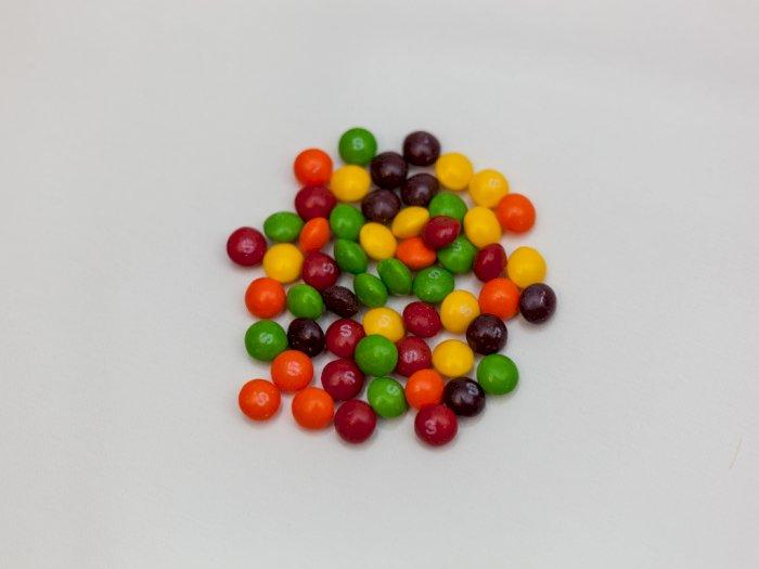 Apakah Cocok Skittles untuk Pola Makan Vegan?