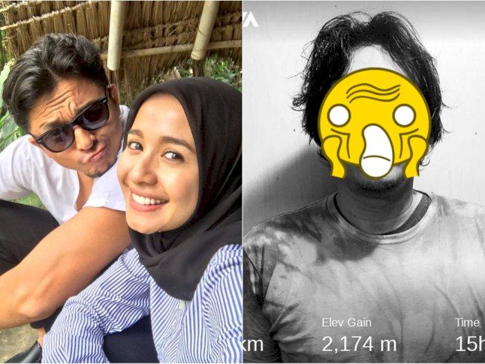 Potret Baru Mantan Suami Laudya Cynthia Bella Bikin Netizen Syok: Ditinggal Bini Jadi Gini