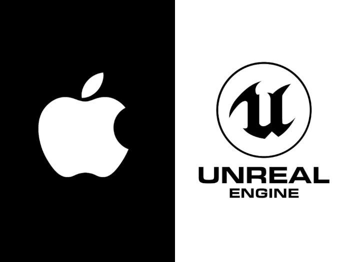 Apple Diduga Ingin Cabut Dukungan Apple SDK untuk Unreal Engine Milik Epic Games