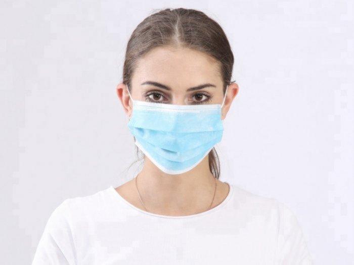 Ketua Satgas Covid-19: Penggunaan Masker Masih di Bawah 70%