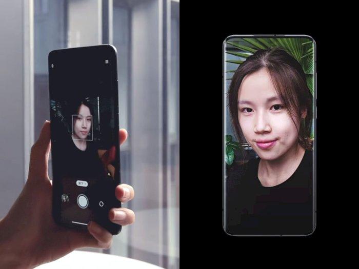 Xiaomi Pamerkan Teknologi Kamera Bawah Layar Generasi Ketiga Miliknya!