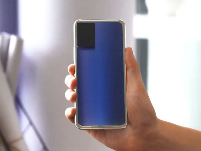 Vivo Kembangkan Smartphone yang Bisa Ganti Warna Sendiri, Maksudnya?