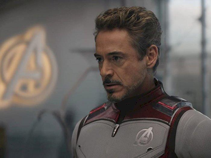 Robert Downey Jr. Kesampingkan Kemungkinan Kembali ke MCU