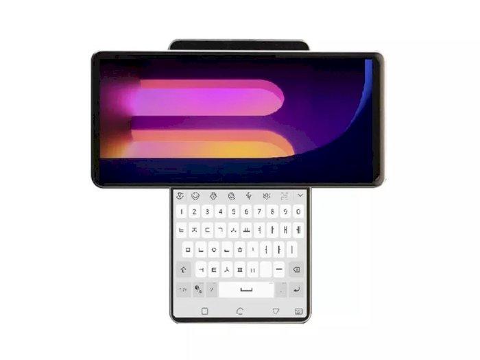 LG Konfirmasi Nama Smartphone Barunya Adalah Wing, Siap Diumumkan Bulan Ini!