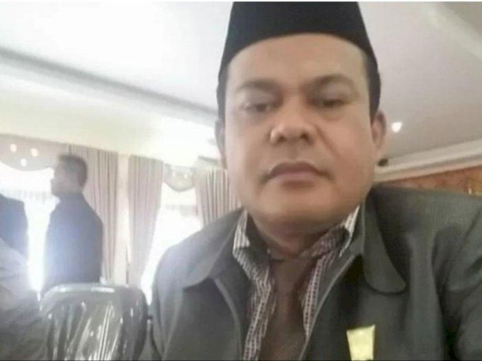 Seorang Anggota DPRD Padang Pariaman Meninggal Dunia Akibat Terpapar COVID-19