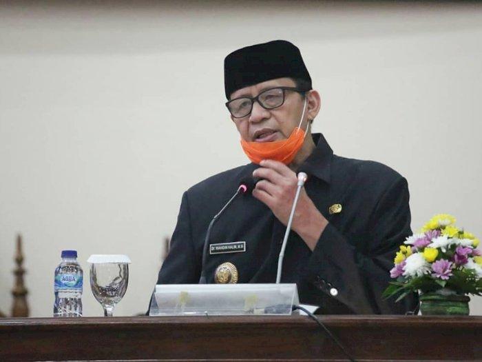Gubernur Banten Tegaskan Wilayahnya PSBB Sejak 7 September: Tidak Ada Istilah Rem Darurat