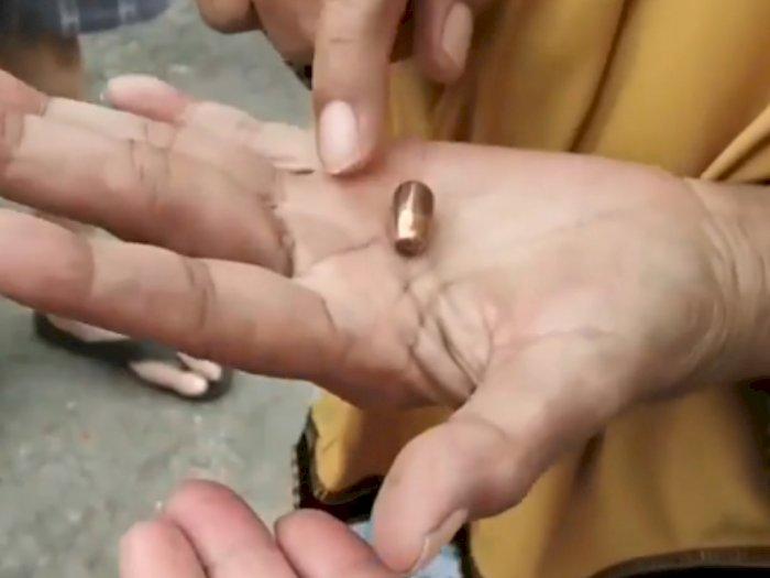 2 Hari Berturut-turut Peluru TNI AU Nyasar ke Perumahan, Warga: Mau Keluar Teras Aja Takut
