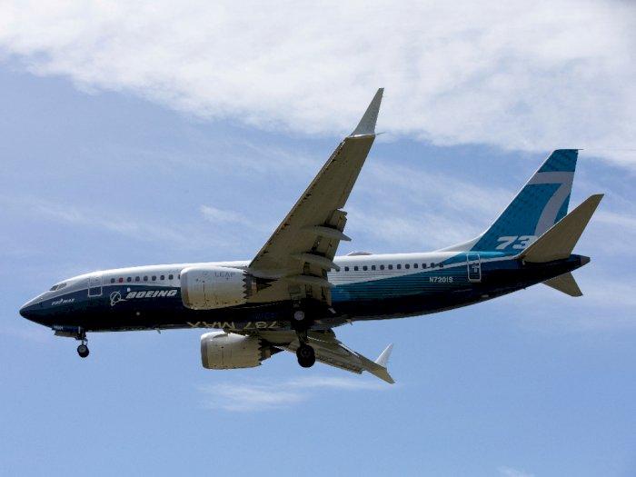 Pasca 2 Kecelakaan Mematikan dan Dilarang Terbang, Boeing 737 Max Disertifikasi Ulang