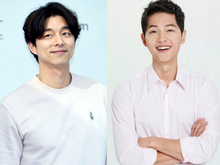 Ternyata Ini Alasan Gong Yoo dan Song Joong Ki Ogah Punya Media Sosial
