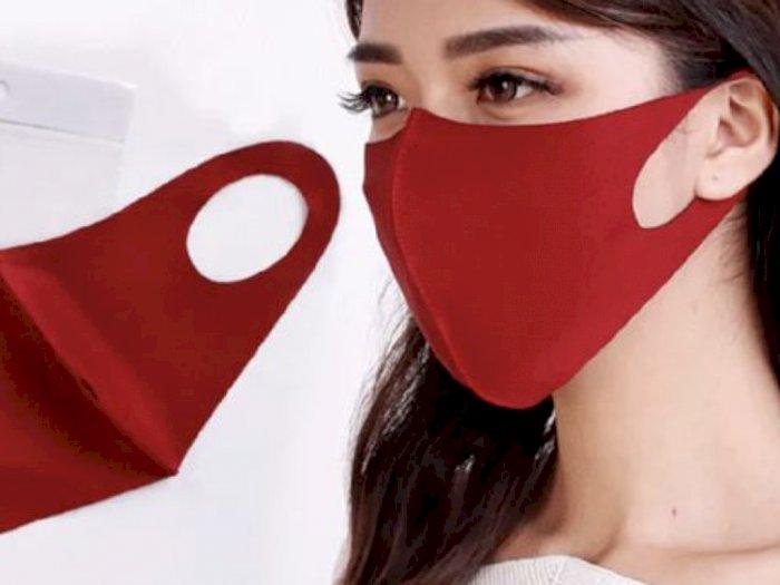 Tak Beri Proteksi Maksimal, Masker Scuba Tak Disarankan Dipakai di Area Publik