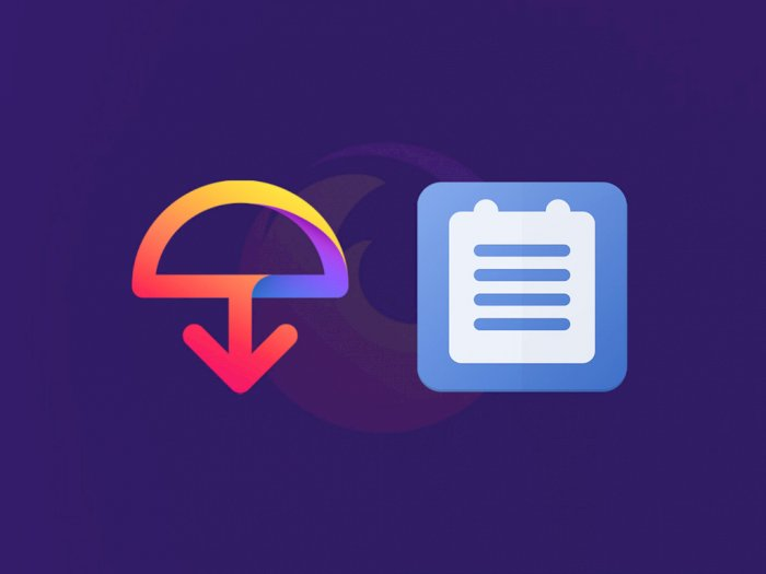 Mozilla Resmi Tutup Layanan Firefox Send dan Firefox Notes, Kenapa?