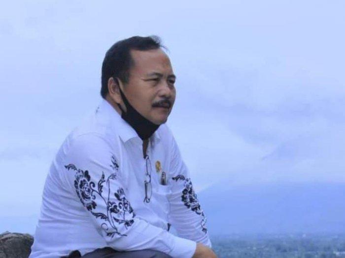 Jatuh Pingsan saat Kunker, Anggota DPRD Sumut dari PDIP Tutup Usia