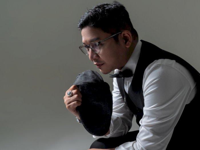 Pasha UNGU Rilis Album Solo Tanpa Melibatkan Teman Sebandnya, Kenapa?