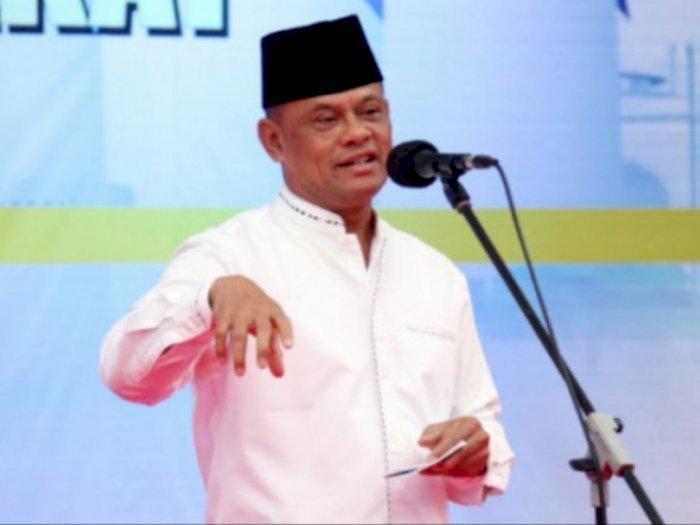 Gatot Nurmantyo Ngaku Dipecat saat Jadi Panglima karena Film G30S/PKI