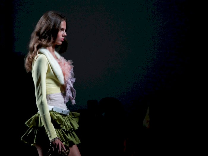 FOTO: Fashion Week di Milan
