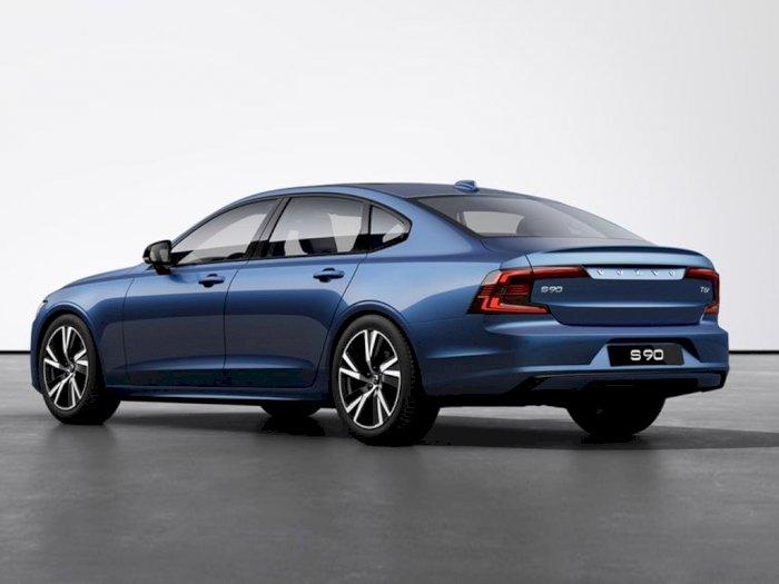 Volvo Rilis Daftar Harga Terbaru untuk Mobil S90 dan V90 2021 Miliknya