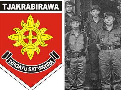Mengenang Cakrabirawa, 'Paspampres' Era Soekarno yang Disebut Terlibat G30S Bersama PKI