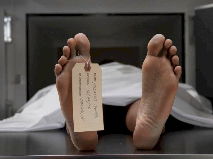 Mayat di Ladang Humbahas Ternyata Korban Pembunuhan, Polisi: Diperkosa Sebelum Dibunuh