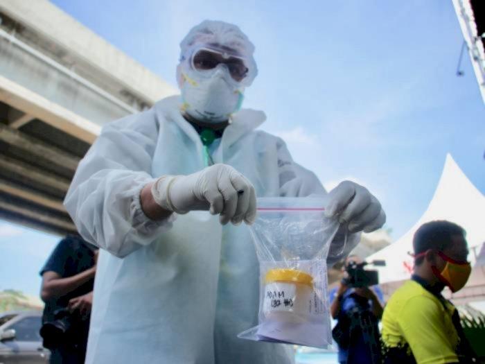 Pemerintah Tetapkan Tarif Tes PCR Maksimal Rp900 Ribu